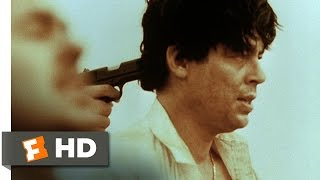 Traffic (6/10) Movie CLIP - A Desert Killing (2000) HD