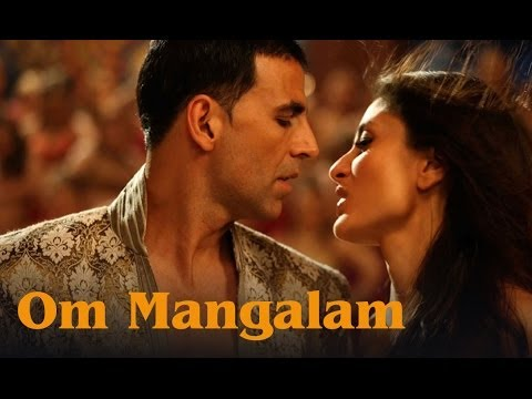 Xxx Mp4 Om Mangalam Uncut Video Song Kambakkht Ishq Akshay Kumar Kareena Kapoor 3gp Sex