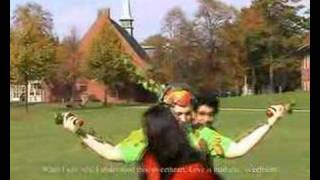 Jacobs University Indian CID Love Song