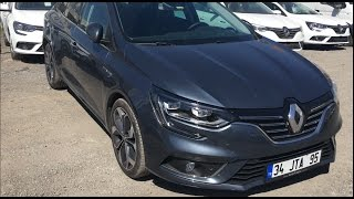 Renault Megane Sedan 1.5 dCi EDC - Yılın Otomobili Megane Sedan - CarLife