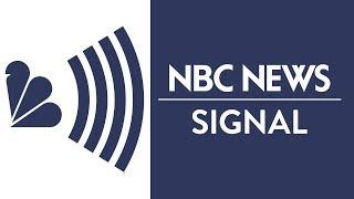 NBC News Signal - November 15th, 2018