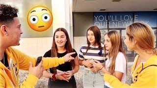 ASKING RANDOM FANS QUESTIONS ABOUT THE ACE FAMILY TO WIN $1,000!!!