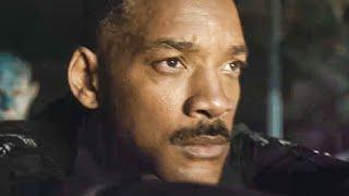BRIGHT Trailer (2017) Will Smith