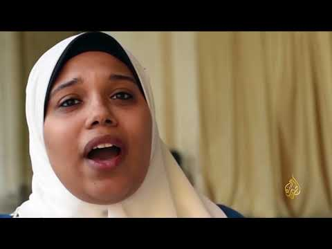 Xxx Mp4 هذا الصباح مصريات يقتحمن مجال الإنشاد والابتهالات الدينية 3gp Sex