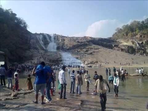 Bahubali 2 shooting spot