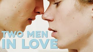 two men in love (collab w/ brionyx509)