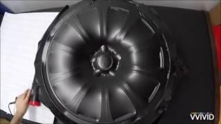 How To Vinyl Wrap Car Rims