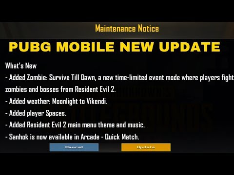 Xxx Mp4 Pubg Mobile New Update Is Here Download Now Pubg Mobile Zombie Mode 3gp Sex