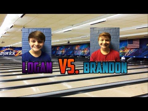 Logan vs. Brandon-1-14-2017 (bowling competition)