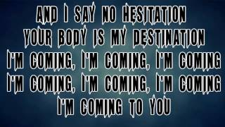 Konshens - Im Coming Lyrics