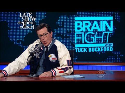 InfoWar s Alex Jones Has Nothing On Tuck Buckford