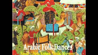 Baladi Dance [Egypt]