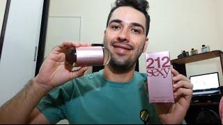 Perfume 212 Sexy Women -  Carolina Herrera