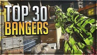 TRIPLE COLLAT TRICKSHOT!!! - TOP 30 BANGERS #59