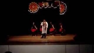 Shamer Bashi - Shopnochari (BSA Show 07)