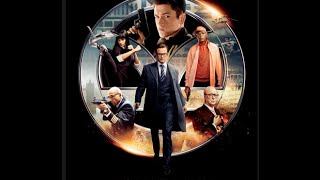 New Action movie 2015 | Kingsman The Secret Service | Adventure | comedy