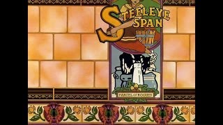 Steeleye Span_ Parcel of Rogues (1973) full album