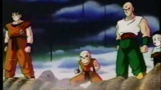 Toonami Dragonball Z: Tree Of Might Movie Promo