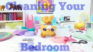 LPS: Cleaning Your Room