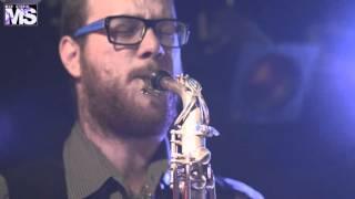 MON STUDIO live cover sessions #40 - Frank ZAPPA (Cosmik debris)