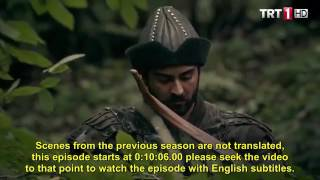 Resurrection Ertuğrul (Diriliş Ertuğrul) Episode 33 Complete English Subtitles HD
