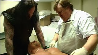 Undertaker Sacrifices Stone Cold - Raw Is War 11/23/98