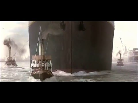 Xxx Mp4 Titanic 100 Year Later Real Pictures And Movie Parts 1912 2012 3gp Sex