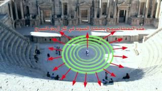 """""""I am Jerash"""" - Heritage education video for Jerash, Jordan"""