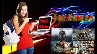 Top 3 Websites For Gaming 100% Free Games Download
