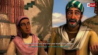 مسلسل حبيب الله | الحلقة الخامسة (5) كاملة - رمضان 2016