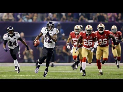 Longest Kickoff Returns in NFL History 105 yards