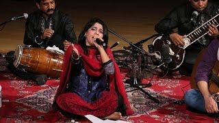 Sanam Marvi and Arieb Azhar Sing 'Mahi Year Di Garholi'