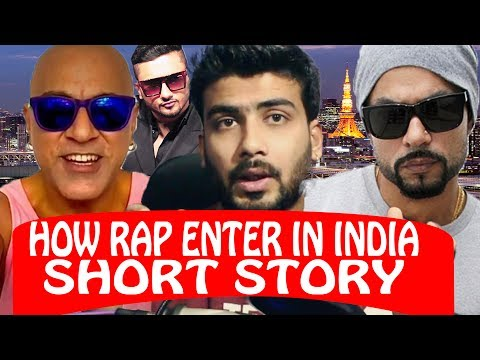 INDIAN RAP HISTORY | HOW RAP ENTER IN INDIA WITH BABA SEHGAL & BOHEMIA | SHORT STORY BY GURU BHAI