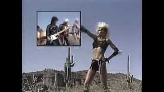 The Plasmatics - The Damned
