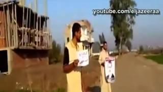 قناة الجزيره بتتبهدل