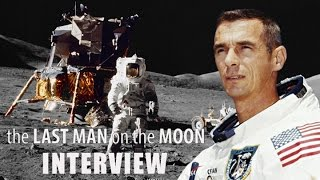 The Last Man on the Moon: Gene Cernan and Mark Craig Interview