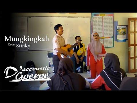 """Stinky - Mungkinkah cover """"D' Goeroe"""" akustik SMK N 1 Sayung Demak"""