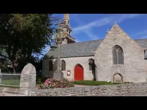 LOCQUIREC en Bretagne Finistère