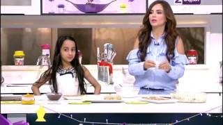 ست ستات - الشيف / سها حسام ...  طريقة عمل أيس كريم ساندويش وزينة رمضان