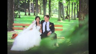 Wedding photo movie in stop motion by vzx photography: Inga and Tomas
