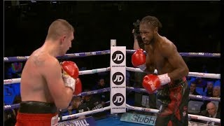 BEAST MODE: CRAIG SPIDER RICHARDS vs MICHAL LUDWICZAK - FIGHT REVIEW!! NO FOOTAGE!!
