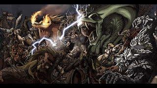 [TOP Khám Phá] Ngày Tận Thế Ragnarok - Hoàng Hôn Của Chư Thần - Thần Thoại Bắc Âu