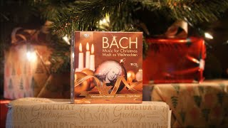 Bach: Music for Christmas Trailer [OUT NOW]