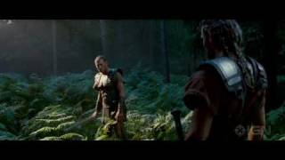 Clash of the Titans - TV-Spot