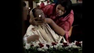 মরে গেছেন আওয়ামীলীগের সাবেক স্বরাষ্ট্রমন্ত্রী  সাহারা খাতুন !! (না দেখলে মিস )