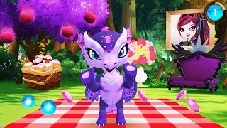 Ever After High Baby Dragons   Game for Kids Android Gameplay HD