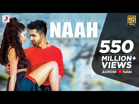 Xxx Mp4 Naah Harrdy Sandhu Feat Nora Fatehi Jaani B Praak Official Music Video Latest Hit Song 2017 3gp Sex