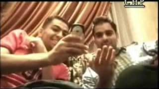 bangla mahfil koborer Ajab movie part-1/5