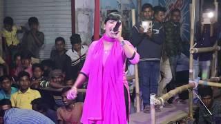ভালোবাসার পাগল করা গান গাইলো যাত্রা সুন্দরী | Jatra pala song | New Song bangla | Village Song