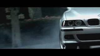 BMW Films - The Hire - Driving Techniques